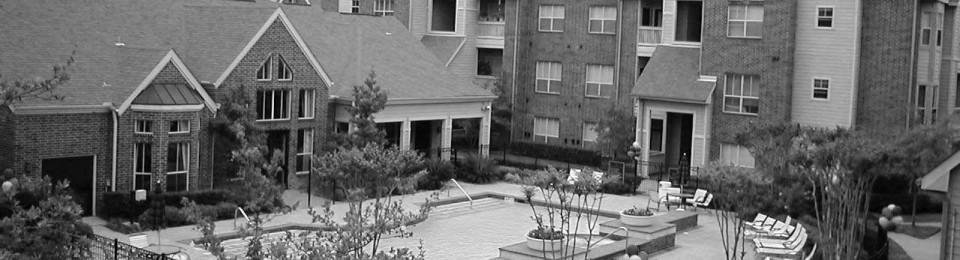 City Plaza Homeowners Association